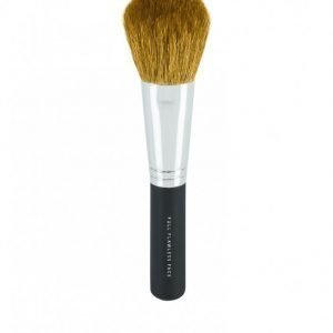 Bareminerals Full Flawless Face Brush Meikkisivellin Black