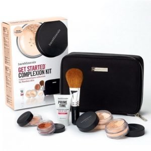 Bareminerals Get Started Complexion Kit Fairly Light Meikkisetti