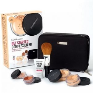 Bareminerals Get Started Complexion Kit Light Meikkisetti