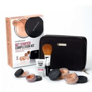 Bareminerals Get Started Complexion Kit Medium Tan Meikkisetti