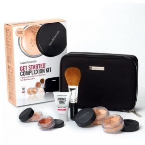 Bareminerals Get Started Compplwxion Kit Medium Beige Meikkisetti