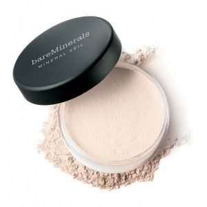 Bareminerals Illuminating Mineral Veil Puuteri Illuminating