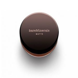 Bareminerals Matte Foundation Warm Tan Meikkivoide
