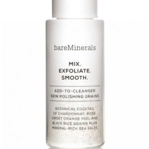 Bareminerals Mix.Exfoliate.Smooth Add To Cleanser Polishing Grains 28 G