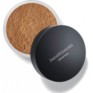 Bareminerals Original Foundation Spf15 Meikkivoide Golden Tan