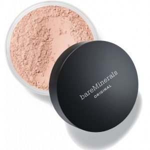 Bareminerals Original Foundation Spf15 Meikkivoide Medium
