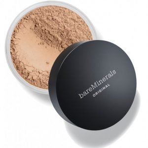 Bareminerals Original Foundation Spf15 Meikkivoide Medium Beige