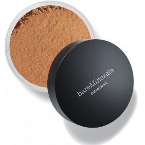 Bareminerals Original Foundation Spf15 Meikkivoide Medium Tan