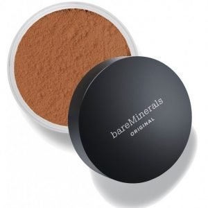 Bareminerals Original Foundation Spf15 Meikkivoide Neutral Dark