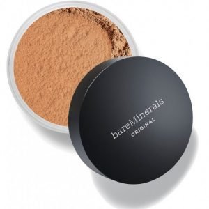 Bareminerals Original Foundation Spf15 Meikkivoide Soft Medium