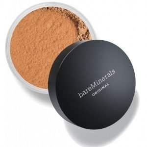 Bareminerals Original Foundation Spf15 Meikkivoide Tan Nude