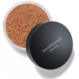 Bareminerals Original Foundation Spf15 Meikkivoide Warm Tan