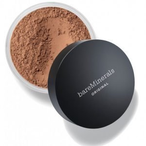 Bareminerals Original Foundation Spf15 Mineraalimeikkivoide Tan