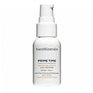 Bareminerals Prime Time Bb Primer Cream Spf 30 30ml Pohjustusvoide
