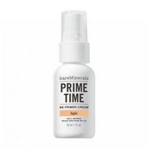 Bareminerals Prime Time Bb Primer Light Pohjustusvoide