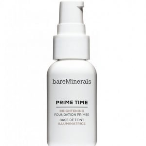 Bareminerals Prime Time Brightening Foundation Primer Meikkivoide