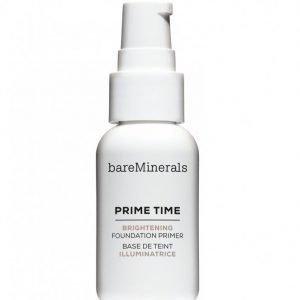 Bareminerals Prime Time Brightening Foundation Primer Meikkivoide