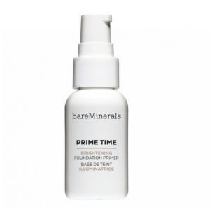 Bareminerals Prime Time Brithening Foundation Primer 30 Ml Pohjustusvoide
