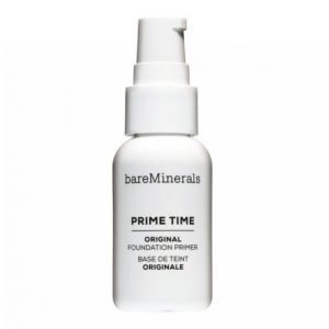 Bareminerals Prime Time Original Foundation Primer 30 Ml Pohjustusvoide