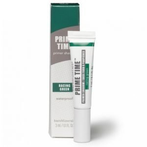 Bareminerals Primer Shadow Racing Green Pohjustusvoide