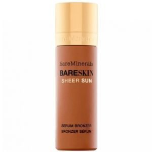 Bareminerals Sheer Sun Serum Bronzer 30 Ml
