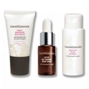 Bareminerals Skincare Kit Normal To Dry Kasvojenhoitosetti