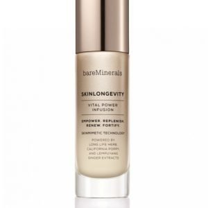 Bareminerals Skinlongevity Vital Power Infusion Serum 50 Ml