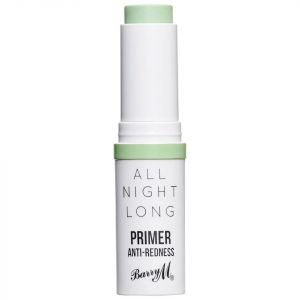 Barry M Cosmetics All Night Long Primer Stick Colour Correcting