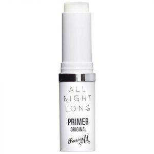 Barry M Cosmetics All Night Long Primer Stick Original