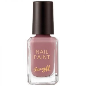 Barry M Cosmetics Classic Nail Paint Various Shades Bespoke