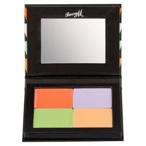 Barry M Cosmetics Colour Correcting Kit