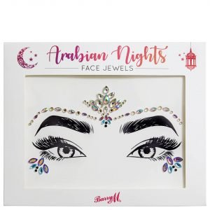 Barry M Cosmetics Face Jewels Arabian Nights