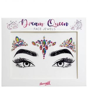 Barry M Cosmetics Face Jewels Dream Queen