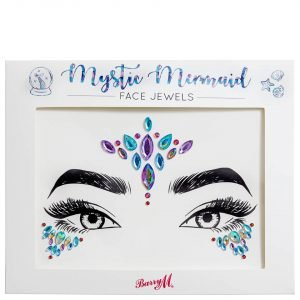 Barry M Cosmetics Face Jewels Mystic Mermaid