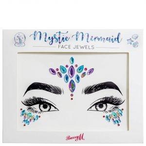 Barry M Cosmetics Face Jewels Mystic Mermaid