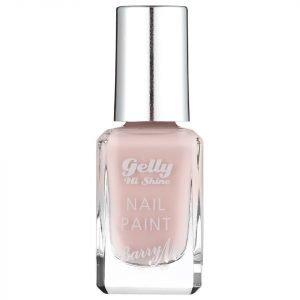 Barry M Cosmetics Gelly Hi Shine Nail Paint Various Shades Pink Lemonade