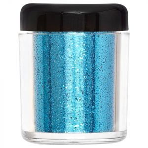 Barry M Cosmetics Glitter Rush Body Glitter Various Shades Blue Moon
