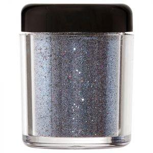 Barry M Cosmetics Glitter Rush Body Glitter Various Shades Onyx