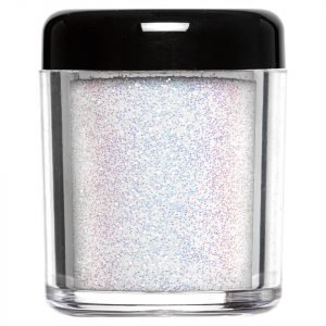 Barry M Cosmetics Glitter Rush Body Glitter Various Shades Snow Globe