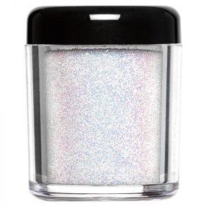 Barry M Cosmetics Glitter Rush Body Glitter Various Shades Snow Globe