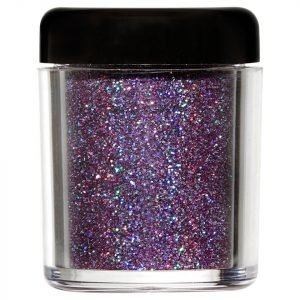 Barry M Cosmetics Glitter Rush Body Glitter Various Shades Ultraviolet