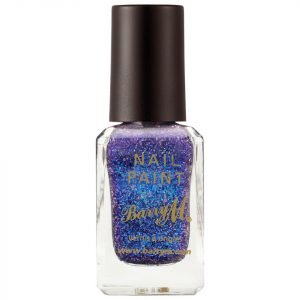 Barry M Cosmetics Glitterati Nail Paint Fashion Icon