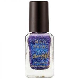 Barry M Cosmetics Glitterati Nail Paint Fashion Icon