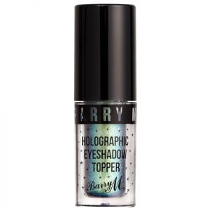 Barry M Cosmetics Holographic Eye Topper Various Shades Green / Gold