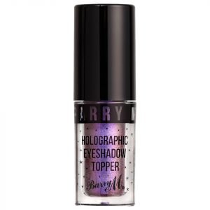Barry M Cosmetics Holographic Eye Topper Various Shades Pink