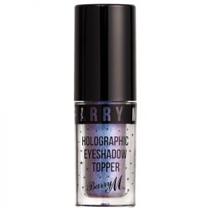 Barry M Cosmetics Holographic Eye Topper Various Shades Purple / Blue