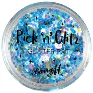 Barry M Cosmetics Pick N Glitz Various Shades Slay