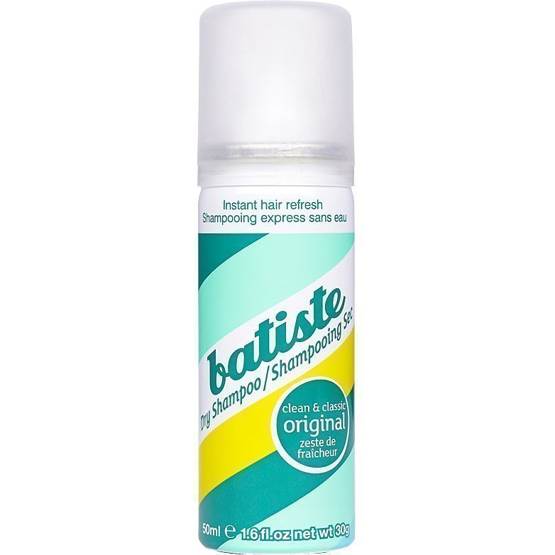 Batiste Dry Shampoo On The Go Original 50ml
