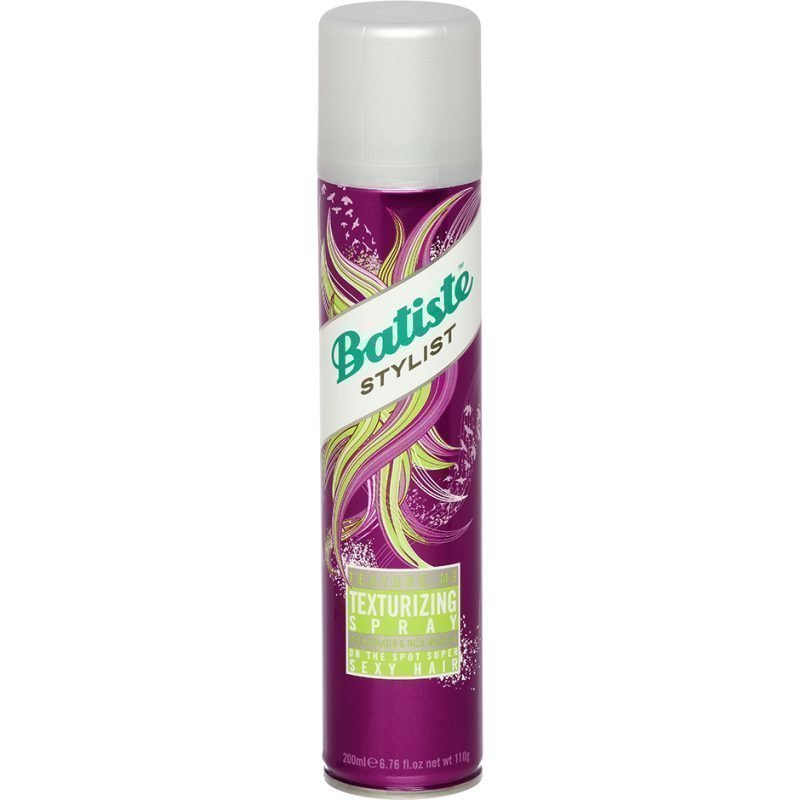 Batiste Stylist Texturizing Spray Texture Me 200ml