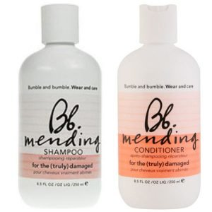 Bb Wear And Care Mending Duo Shampoo And Conditioner